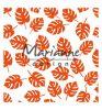 Marianne Design Design Folder Tropical leaves