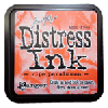 Tim Holtz Distress Ink Ripe Persimmon