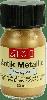 Antiek Metallic Verf 30ml Middengoud