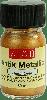 Antiek Metallic Verf 30ml Donkergoud