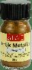Antiek Metallic Verf 30ml Antiekgoud