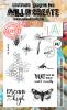 AALL & Create A6 Stamp set #47