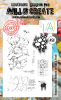 AALL & Create A6 Stamp set #50