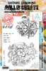 AALL & Create A5 Stamp set #198
