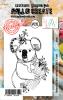 AALL & Create A7 Stamp set #223