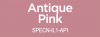 Spectrum Noir Illustrator - Antique Pink (AP4)