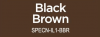 Spectrum Noir Illustrator - Black Brown (EB8)