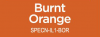 Spectrum Noir Illustrator - Burnt Orange (BO4)