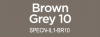 Spectrum Noir Illustrator - Brown Grey 9 (BG9)