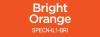Spectrum Noir Illustrator - Bright Orange (OR3)