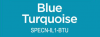 Spectrum Noir Illustrator - Blue Turquoise (BT5)