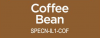 Spectrum Noir Illustrator - Coffee Bean (EB5)