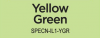 Spectrum Noir Illustrator - Yellow Green (LG2)