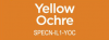 Spectrum Noir Illustrator - Yellow Ochre (GY5)