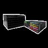 Spectrum Noir Uni Black Pen tray box of 6 trays (voor 72 markers)