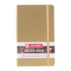 Talens Art Creation Schetsboek Witgoud 13 x 21 cm 140 g 80 Vellen