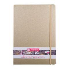 Talens Art Creation Schetsboek Witgoud 21 x 29.7 cm 140 g 80 Vellen
