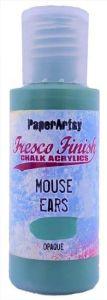 Fresco Finish - Mouse Ears