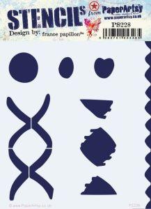 PA Stencil 228 {FP}