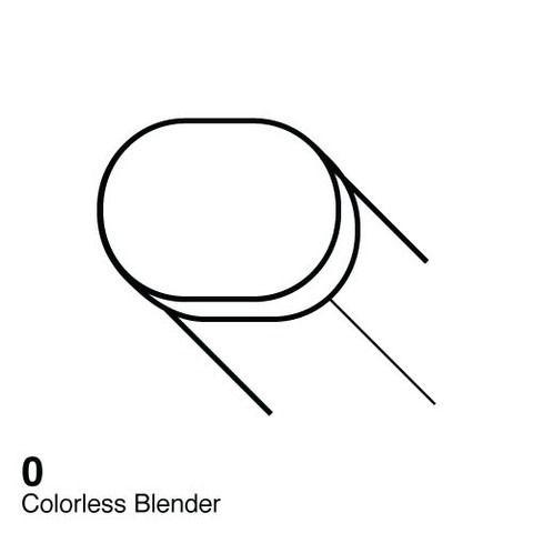 Colorless Blender