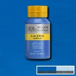Winsor & Newton Galeria Acrylic Colour 500ml Cerulean Blue Hue