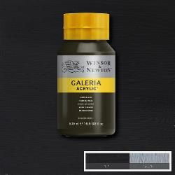 Winsor & Newton Galeria Acrylic Colour 500ml Mars Black