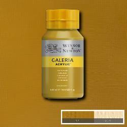 Winsor & Newton Galeria Acrylic Colour 500ml Yellow Ochre