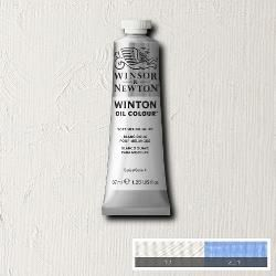 Winsor & Newton Winton Oil Colour 37ml Soft Mixing White