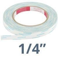 Scor-tape double sided adhesive 1/4