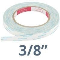 Scor-tape double sided adhesive 3/8