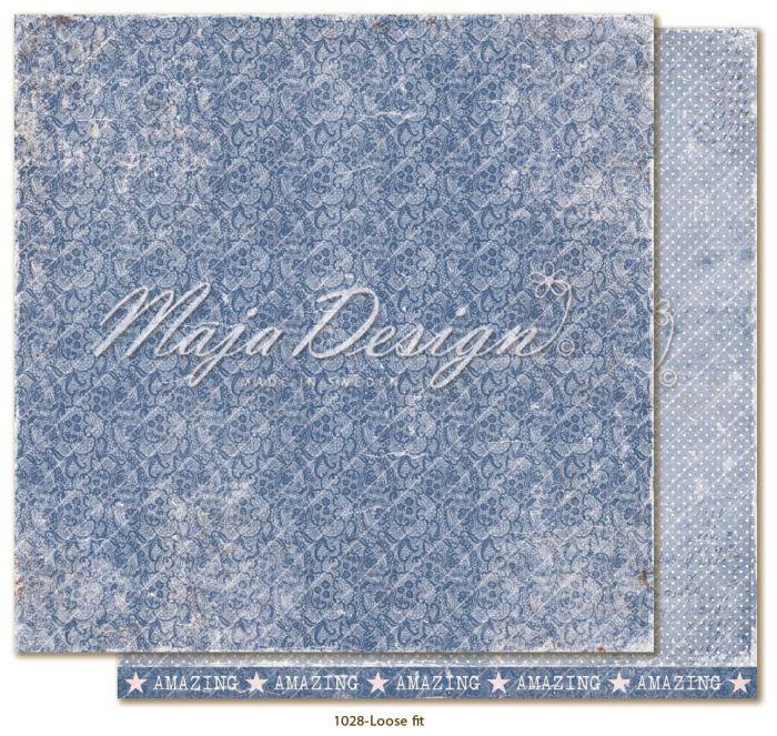 Maja Design Denim & Girls - Loose fit