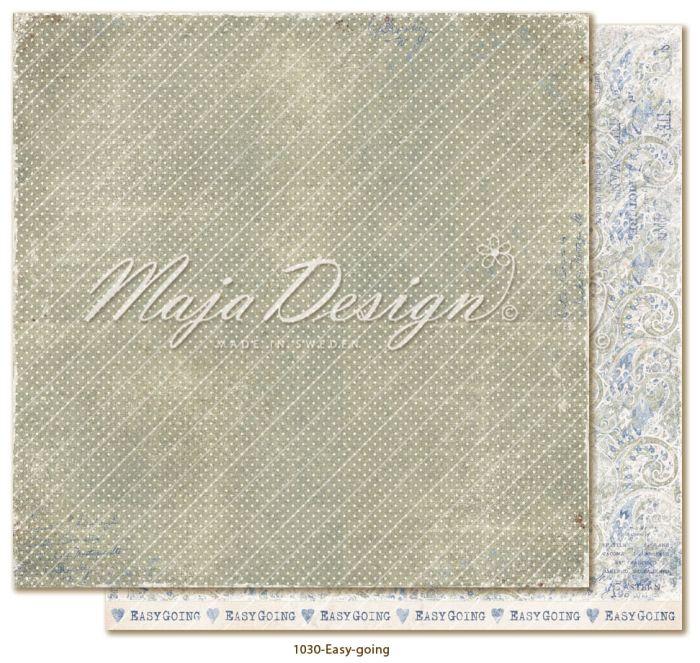 Maja Design Denim & Girls - Easy-going