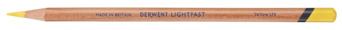 Derwent potlood Lightfast Yellow