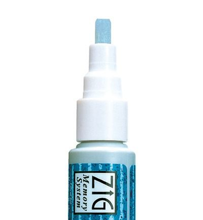 ZIG 2 Way Glue 2 Way Glue - Chisel (Short)