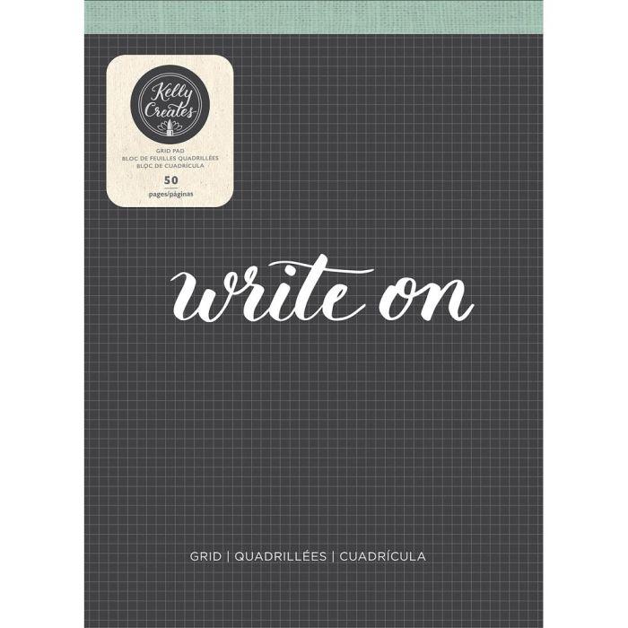 Kelly Creates Paper Pad 8.5