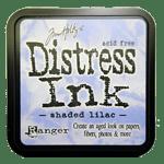 Tim Holtz Distress Ink Shaded Lilac