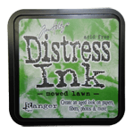 Tim Holtz Distress Ink Mowed Lawn