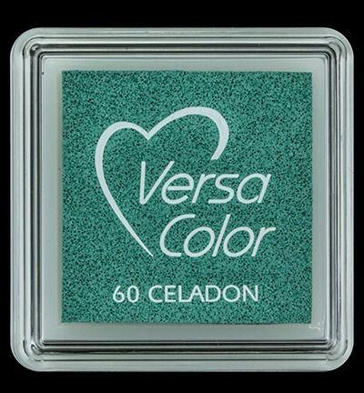 VersaColor small Inkpad - Celadon