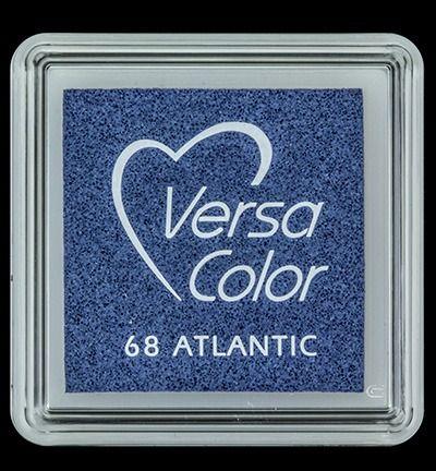 VersaColor small Inkpad - Atlantic