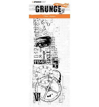 Studio Light Stamp Grunge Collection, nr.336