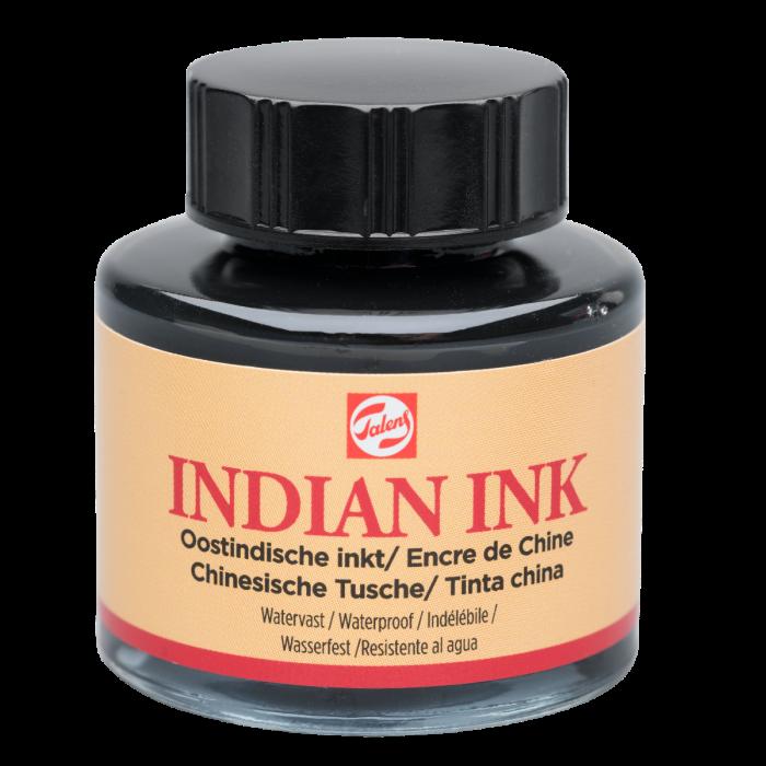 Oostindische Inkt flacon 30ml