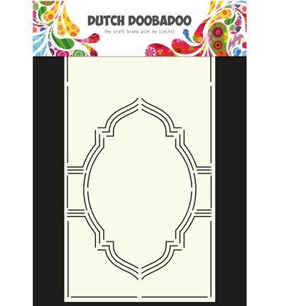 Dutch DooBaDoo Card Art Swing card 4