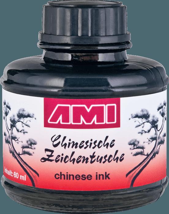 Chinese Tusche 60ml