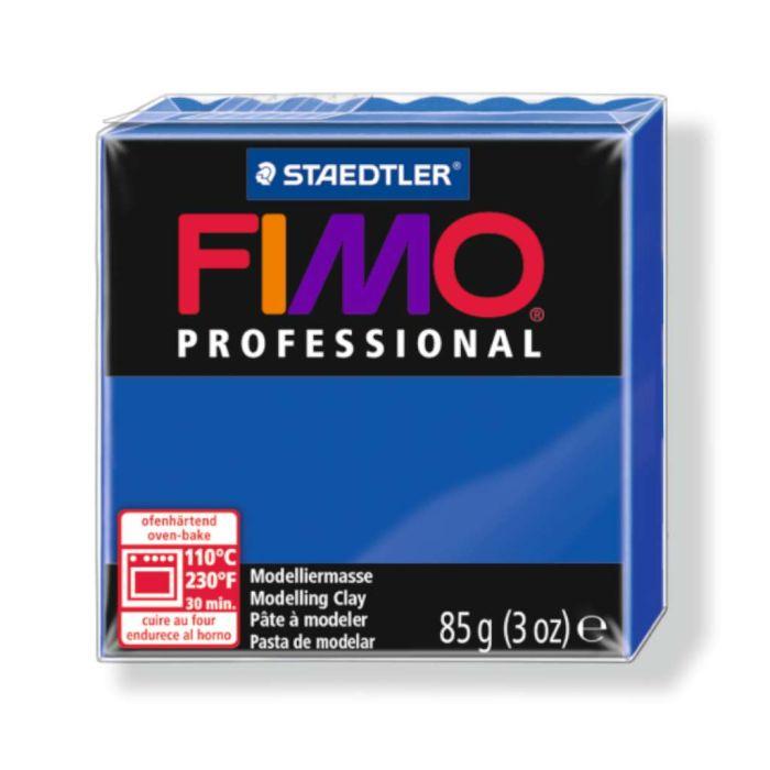 Fimo Professional 85g ultramarine