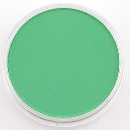 PanPastel Permanent Green 640.5