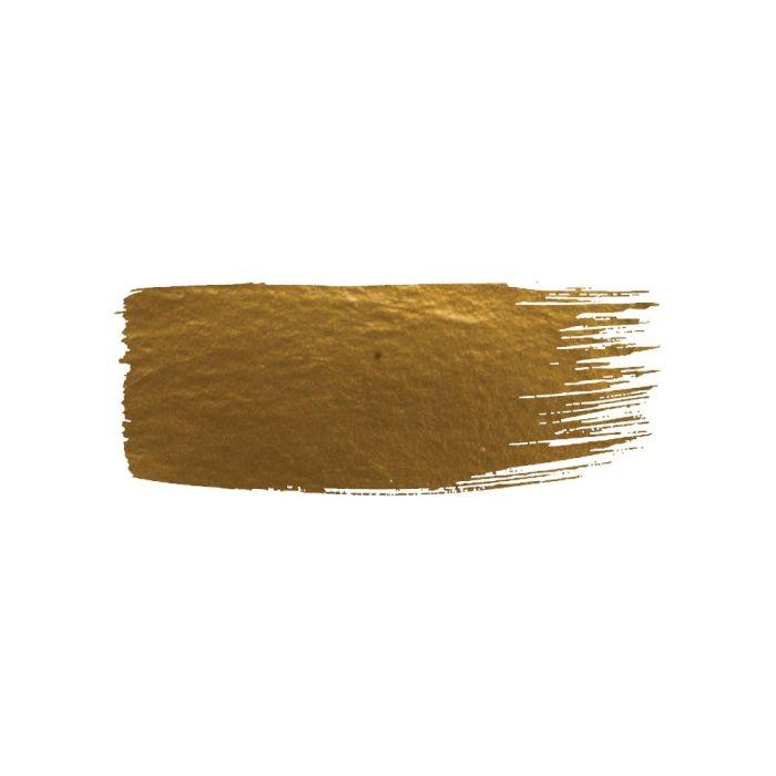Finnabair Art Extravagance Icing Paste 120ml Jar Antique Gold