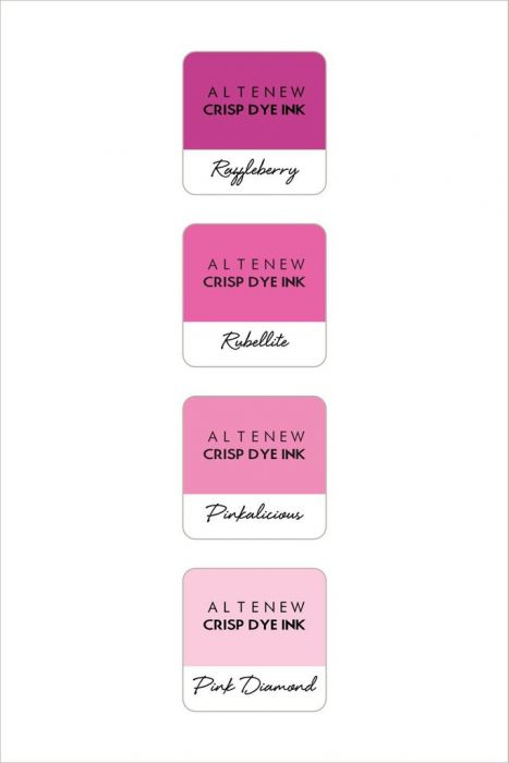 Altenew Cherry Blossom Mini Cube Set