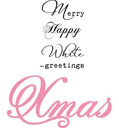 Collectables Eline's Kerst (UK)