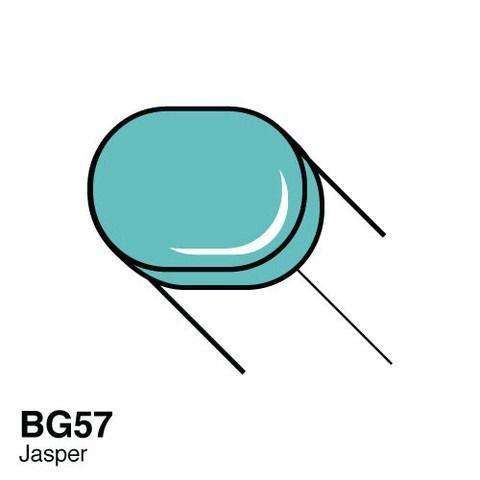 BG57 Copic Sketch Jasper