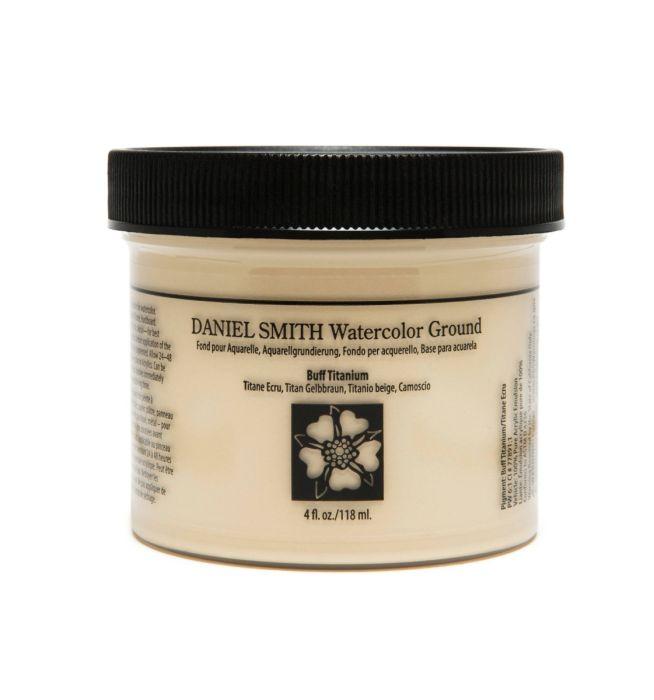 Daniel Smith Ground-Buff Titanium 120ml